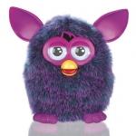 ZFB006 Furby Voodoo Purple