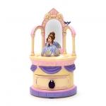 z Sofia Disney Jewelry Box