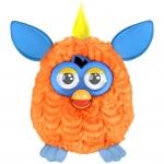 ZFB014 Furby Orangutan