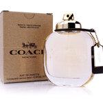 Coach the Fragrance Eau De Parfum for women ขนาด 90 ml. กล่องเทสเตอร์