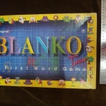 the original blanko junior