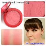 **พร้อมส่งค่ะ+ลด 30%** Tarte Blush สี True Love 5.6g.