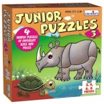 Junior Puzzles No. 3