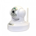 EasyN 186 Wi-Fi HD IP Camera 720P 3x Digital Zoom