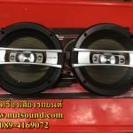 ลำโพงรถยนต์ 6 นิ้ว 3 way 400 W ยี้ห้อ MARK PRO (จำนวน 2 ดอก)