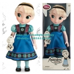Frozen Disney Animators' Collection Elsa Doll - 16''