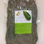 ใบทุเรียนเทศแห้ง สำหรับต้มเป็นชา 100 กรัม (Air Dried Soursop Leaves 100 Grams )