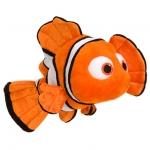 Z Nemo Plush - Finding Nemo - Mini Bean Bag - 9''