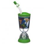 z Toy Story Snowglobe Tumbler with Straw ของแท้ นำเข้าจากอเมริกา