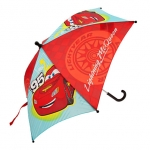 Z Lightning McQueen Umbrella for Boys
