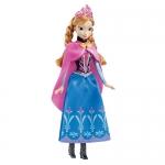 z Disney Frozen Sparkle Anna of Arendelle Doll 12.5 inch from USA ของแท้100% นำเข้าจากอเมริกา
