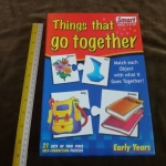 Things that go togetther