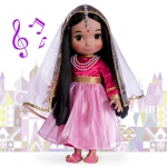 z Disney ''it's a small world'' India Singing Doll - 16'' (พร้อมส่ง)