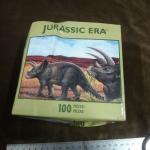 จิ๊กซอว์ 100 ชิ้น ไดโนเสาร์