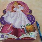 จิ๊กซอว์ Cinderella 36ชิ้น