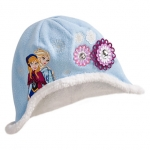 z Anna and Elsa Hat for Girls - Frozen from Disney USA แท้100% นำเข้าจากอเมริกา