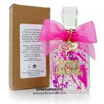 น้ำหอม Juicy Couture Viva La Juicy Soiree Eau de Parfum ขนาด 100ml กล่องเทสเตอร์