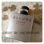 น้ำหอม Chanel Allure Homme Sport EDT for Men 100 ML.