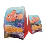Disney Nemo Roll-up Arm bands pool ห่วงยางแขน/สอดแขน ลายนีโม่ ดิสนีย์แท้ ลิขสิทธิ์แท้