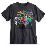 z Marvel Universe Tee for Men