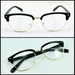กรอบแว่นตา LENMiXX Gold RRB