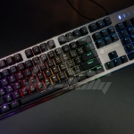 Neolution Anteros Semi-Machanical Keyboard Gaming