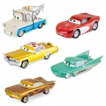 Z Cars Deluxe Low Rider Die Cast Set