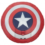 z Captain America Stealthfire Shield