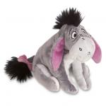 Z Eeyore Plush - Winnie the Pooh - Mini Bean Bag - 7''
