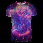 เสื้อยืดพิมพ์ลาย MR.GUGU & Miss GO : Fireworks T-Shirt