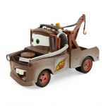 Z Mater Die Cast Car - Cars 2