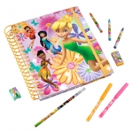 Z Disney Tinker Belll - Fairies Fun on the Run Art Pack