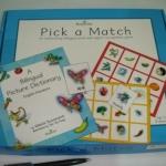 pick a match