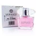 น้ำหอม Versace Bright Crystal for women ขนาด 90 ml กล่องเทสเตอร์