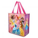 z Disney Princess reusable tote(พร้อมส่ง)