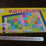 Master maths