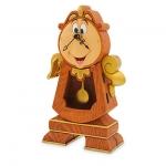 Cogsworth Clock - Beauty and the Beast ของแท้ นำเข้าจากอเมริกา