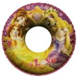 """Disney Princess Swim Ring Size 20 """" ห่วงยาง ลายปริ้นเซส ขนาด 20 นิ้ว"""