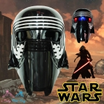 """ Mask Star War- Kylo Ren- หน้ากากไคโล เร็น ไฟกระพริบสีแดงที่ตา"