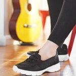 รองเท้าลำลองเพื่อสุขภาพ