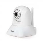 EasyN A187W3E02 Wi-Fi HD IP Camera 1080P 3x Digital Zoom Onvif P2P รองรับแมมโมรี่การ์ดสูงสุด 64GB ประกัน 1ปี