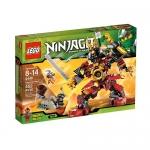Lego Samurai