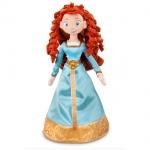 z Merida Plush Doll - 20'' ตุ๊กตานุ่มนิ่ม เมอริด้า **พร้อมส่ง ของแท้ จากอเมริกา