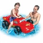 Disney Cars Ride-on, Age3+ แพยางเป่าลม ลายคาร์ 58576 ดีสนีย์แท้ ลิขสิทธิ์แท้