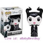 Z Funko Pop! Disney: Maleficent Movie - Maleficent Vinyl Figure
