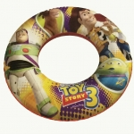 "Disney Toy Story Swim Ring Size 22 "" ห่วงยาง ลายทอยสตอรี่ ขนาด 22 นิ้ว"