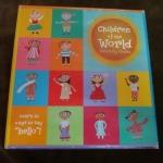 Children ofthe world memory game