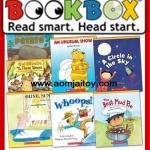 BookBox: Learn English with Subtitle นิทานภาพเคลื่อนไหว (พากย์/ซับอังกฤษ) 1 DVD รวมนิทาน 13 เรื่อง แผ่นละ 30 บาท