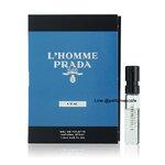 น้ำหอม Prada L'Homme L'Eau for men ขนาด 1.5ml