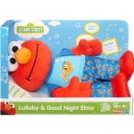 z Lullaby & Good night Elmo